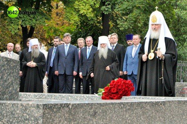 Патриарх Кирилл учил луганчан бороться с «плотскими соблазнами» (ФОТО), фото-6
