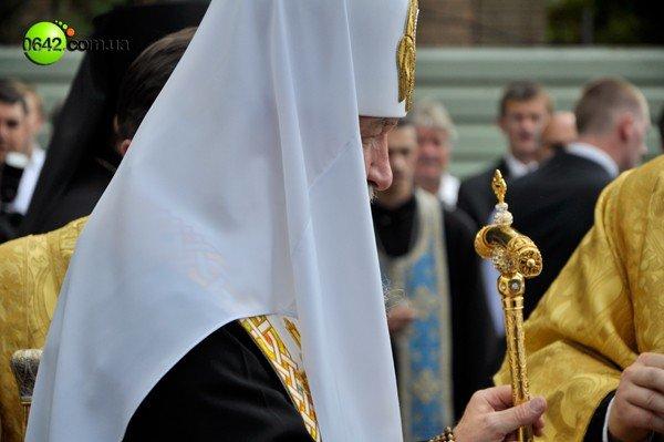 Патриарх Кирилл учил луганчан бороться с «плотскими соблазнами» (ФОТО), фото-8