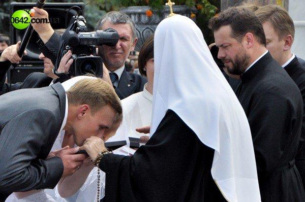 Патриарх Кирилл учил луганчан бороться с «плотскими соблазнами» (ФОТО), фото-11