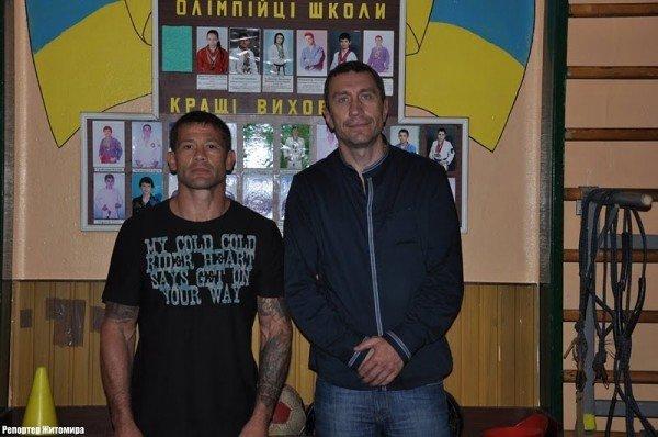 Житомирського журналіста відзначили почесною грамотою (ФОТО), фото-3