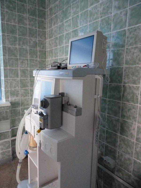 У Житомирі забезпечують високий рівень медичного обслуговування дитячого населення, фото-2