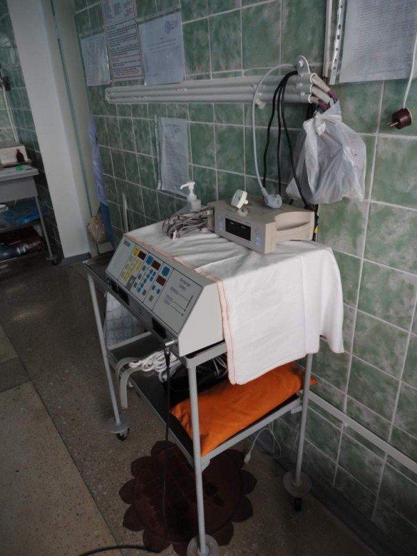 У Житомирі забезпечують високий рівень медичного обслуговування дитячого населення, фото-3