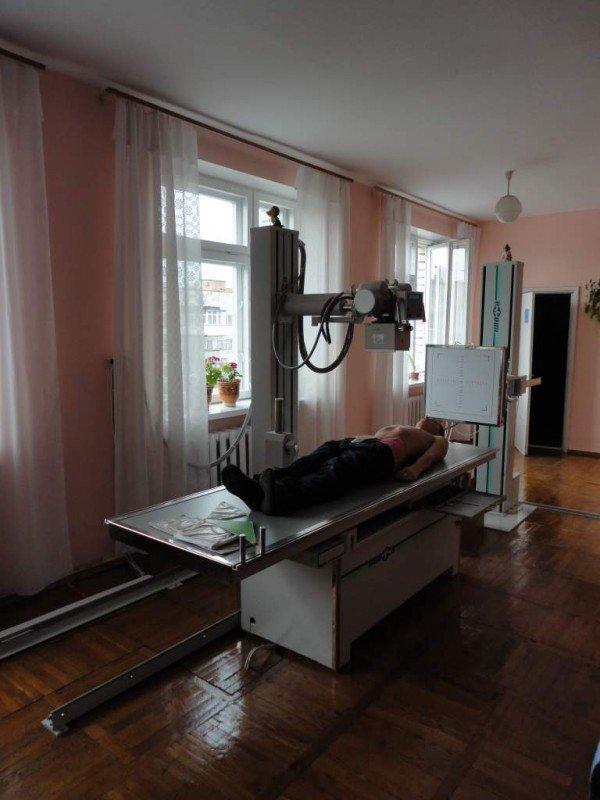 У Житомирі забезпечують високий рівень медичного обслуговування дитячого населення, фото-1