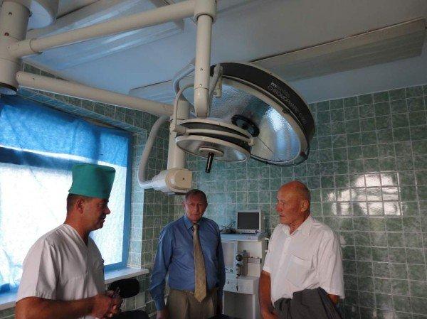 У Житомирі забезпечують високий рівень медичного обслуговування дитячого населення, фото-5