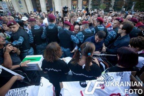 Футболки «Спасибо жителям Донбасса...» скоро будут продавать и в Луганске (ФОТО), фото-5