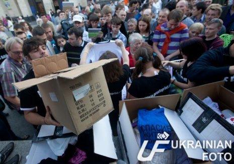 Футболки «Спасибо жителям Донбасса...» скоро будут продавать и в Луганске (ФОТО), фото-1