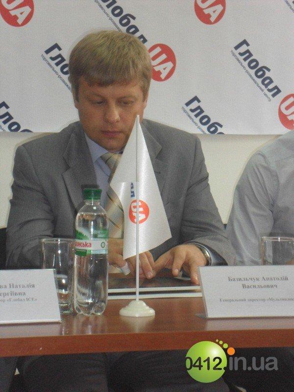 Глобал-party 2011, фото-3
