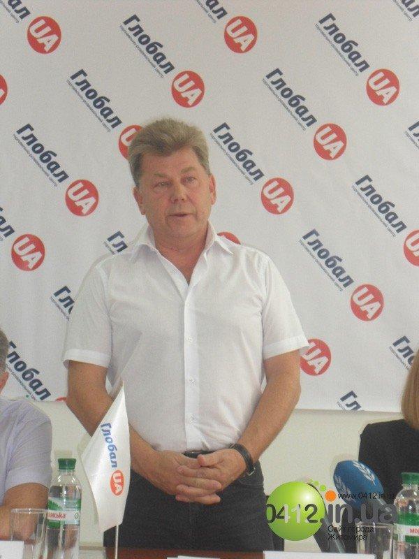 Глобал-party 2011, фото-7