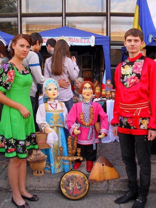 Наши корни, наши плоды: сегодня  в Кривом Роге фестиваль национальных культур., фото-2
