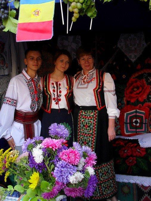 Наши корни, наши плоды: сегодня  в Кривом Роге фестиваль национальных культур., фото-3