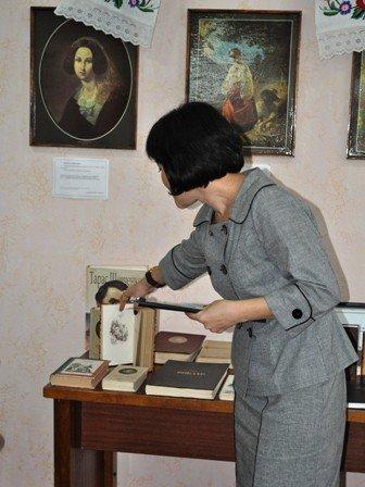 Для горловских писателей и поэтов открыли  Литературный музей, фото-1
