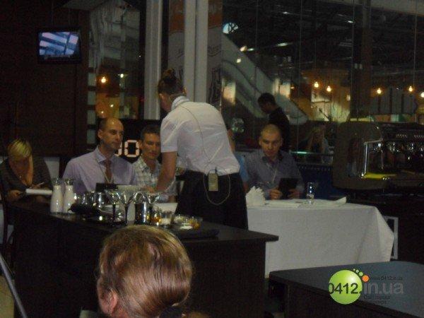 Визначено найкращого бариста Житомира  (ФОТО), фото-5