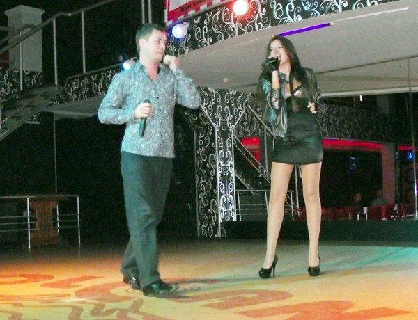В горловском конкурсе «Золотой микрофон» победил исполнитель из Первомайска, написавший песню для Григория Лепса, фото-1