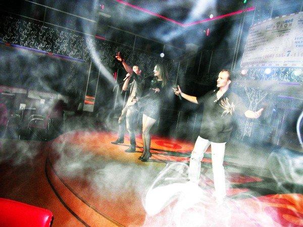 В горловском конкурсе «Золотой микрофон» победил исполнитель из Первомайска, написавший песню для Григория Лепса, фото-7
