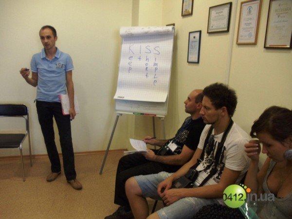 В Житомирі показали соціальні короткометражки, фото-4