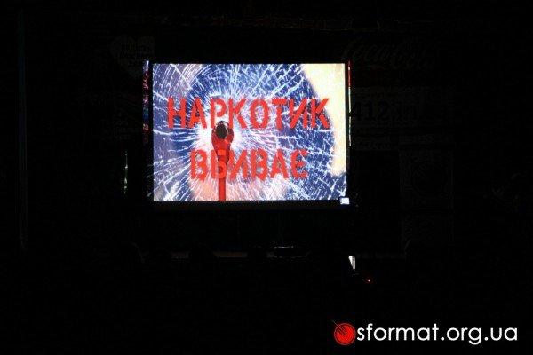 В Житомирі показали соціальні короткометражки, фото-7
