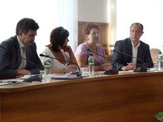 Правоохоронці Житомирщини   проти торгівлі людьми та  насильства в сім'ї, фото-1