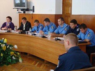 Правоохоронці Житомирщини   проти торгівлі людьми та  насильства в сім'ї, фото-2