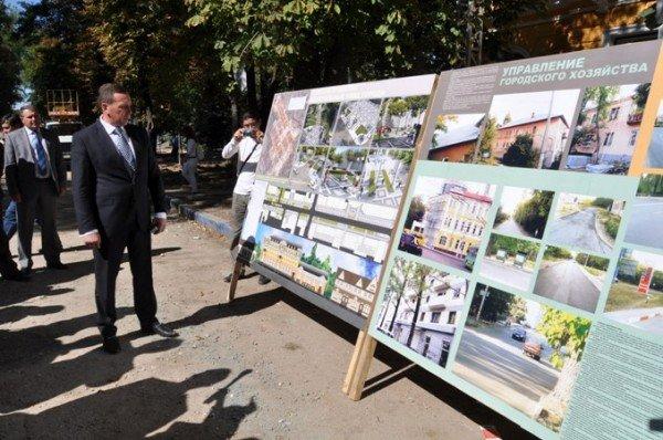 Ремонт на улице Горького в Симферополе обещают закончить 31 октября (фото), фото-4