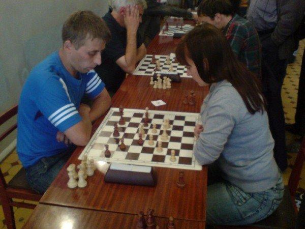 Шахісти з Бердичева завоювали срібло та бронзу, фото-1