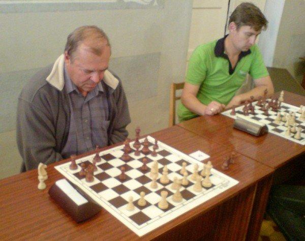 Шахісти з Бердичева завоювали срібло та бронзу, фото-2