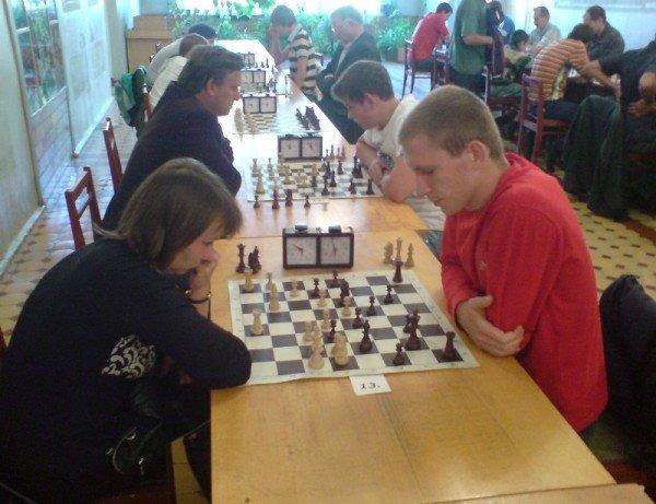 Шахісти з Бердичева завоювали срібло та бронзу, фото-3