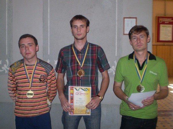 Шахісти з Бердичева завоювали срібло та бронзу, фото-8