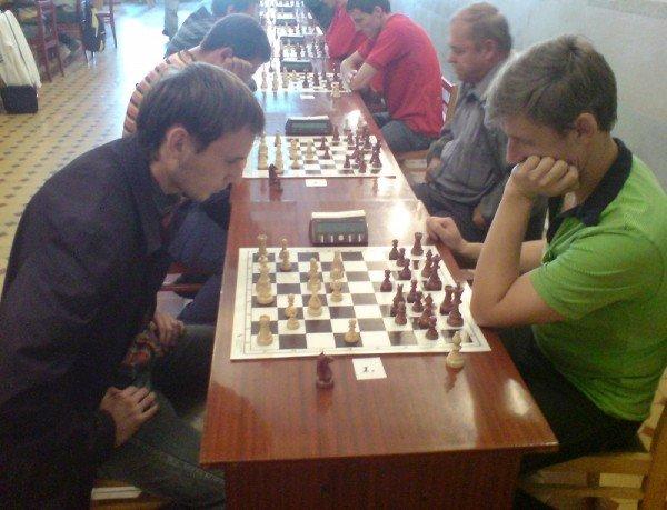 Шахісти з Бердичева завоювали срібло та бронзу, фото-4