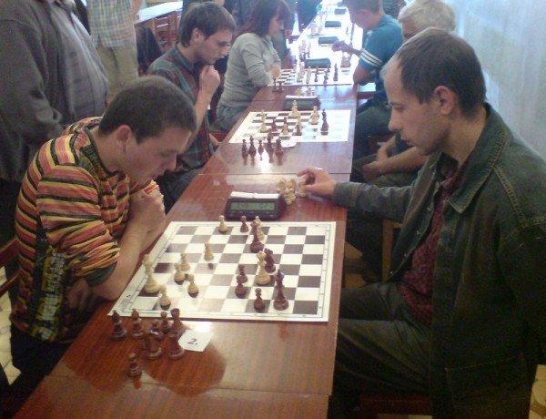 Шахісти з Бердичева завоювали срібло та бронзу, фото-5