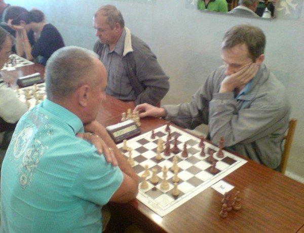 Шахісти з Бердичева завоювали срібло та бронзу, фото-6