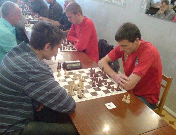 Шахісти з Бердичева завоювали срібло та бронзу, фото-7
