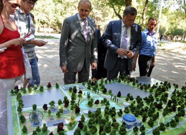 Власти хотят перекопать пол-Симферополя (фото), фото-3