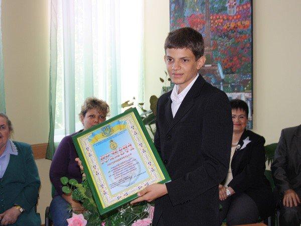Запорожские спасатели наградили восьмиклассника (ФОТО), фото-2