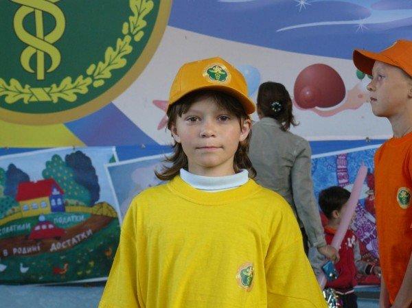 """""""Податки очима дітей – 2011"""", фото-3"""