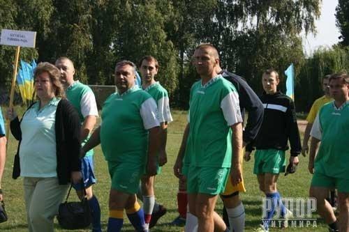 Спорт об'єднує всіх в одну команду, фото-2