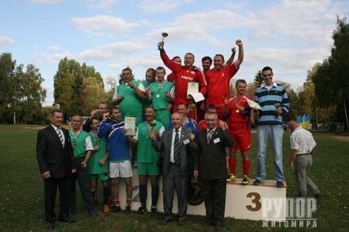 Спорт об'єднує всіх в одну команду, фото-5
