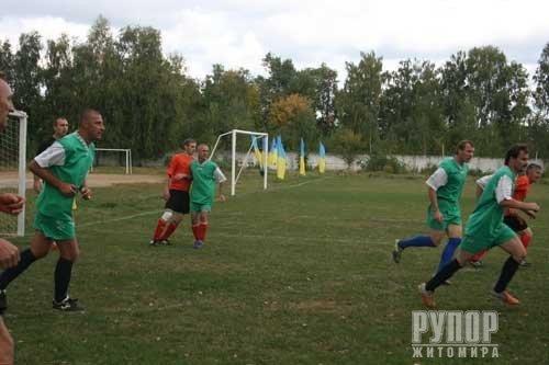 Спорт об'єднує всіх в одну команду, фото-6