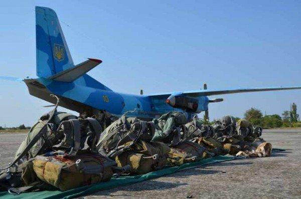Крым подвергся бомбардировке (фото), фото-1