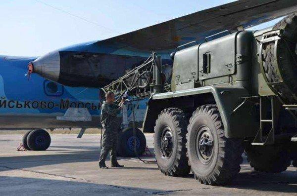 Крым подвергся бомбардировке (фото), фото-2