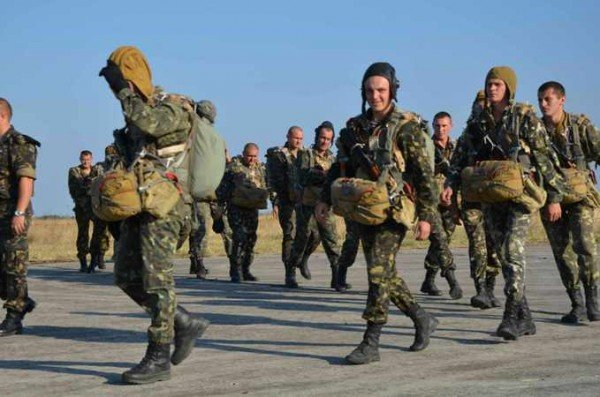 Крым подвергся бомбардировке (фото), фото-4