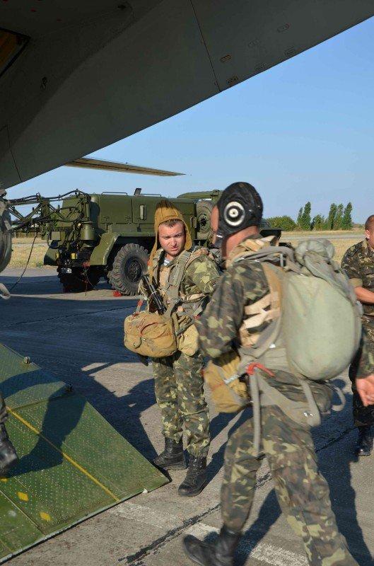 Крым подвергся бомбардировке (фото), фото-5