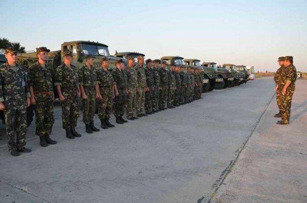 Крым подвергся бомбардировке (фото), фото-6