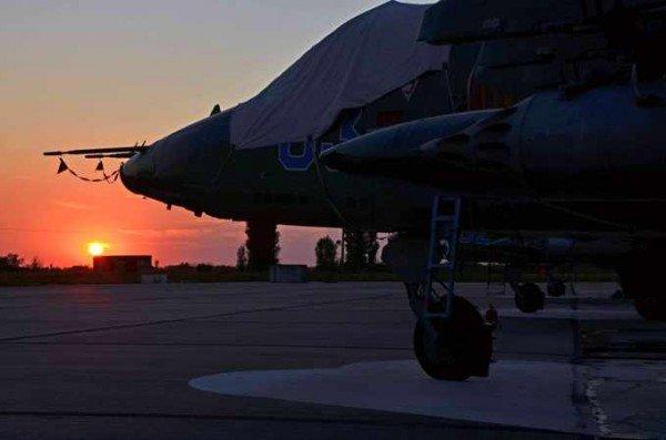 Крым подвергся бомбардировке (фото), фото-7