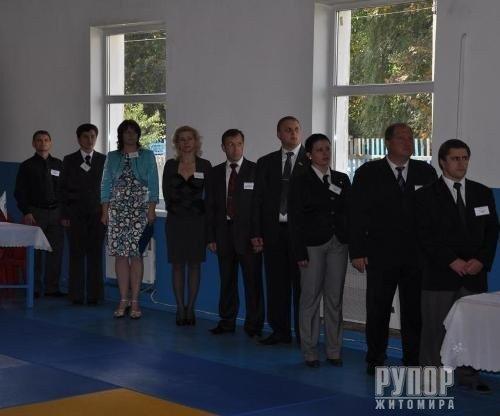На Житомирщині відбувся відкритий чемпіонат області з дзюдо. ФОТО, фото-3