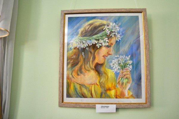 В Симферополе открылась художественная выставка «За каждый миг благодарю» (ФОТО), фото-3