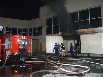В Симферополе горели медицинские склады (ФОТО), фото-2