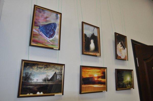 В Симферополе выставили фотографии «Отблески и отражения» (фото), фото-2