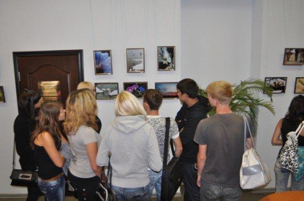 В Симферополе выставили фотографии «Отблески и отражения» (фото), фото-3