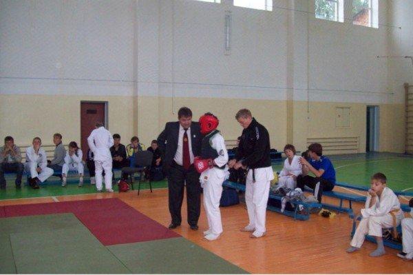 Майстри рукопашного бою Житомирщини серед кращих, фото-2