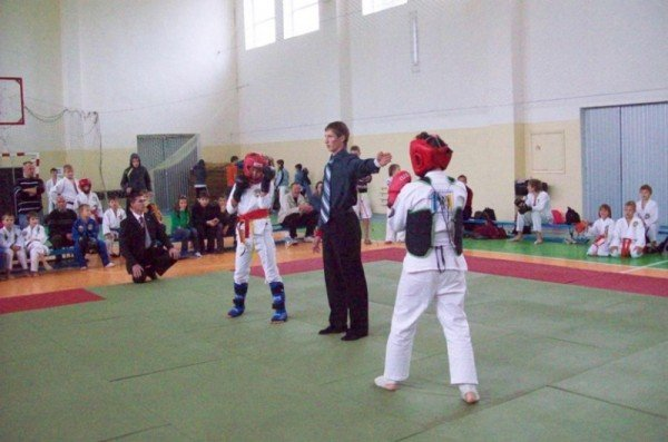 Майстри рукопашного бою Житомирщини серед кращих, фото-3